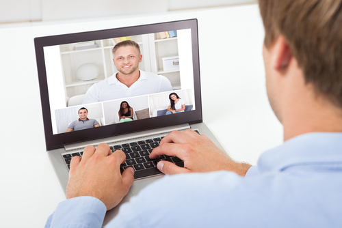 Onboard new employees remotely