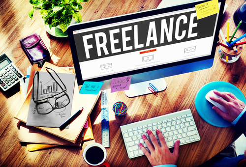 Freelance Recruiter